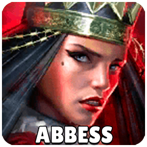 Abbess Champion Icon Raid Shadow Legends