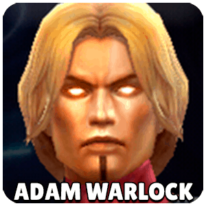 Adam Warlock Character Icon Marvel Future Fight