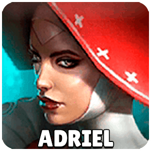 Adriel Champion Icon Raid Shadow Legends