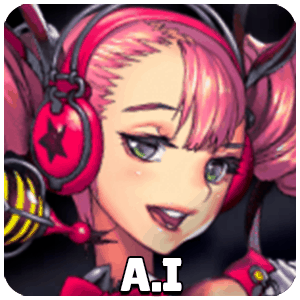 Ai Character Icon Destiny Child