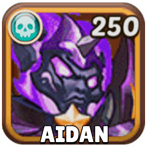 Aidan Hero Icon Idle Heroes