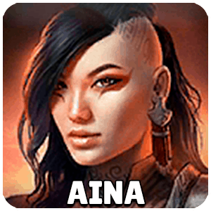 Aina Champion Icon Raid Shadow Legends
