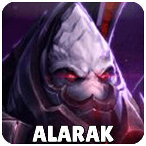 Alarak Hero Icon Heroes Of The Storm