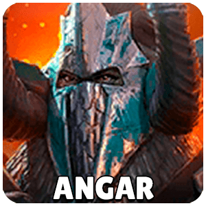 Angar Champion Icon Raid Shadow Legends