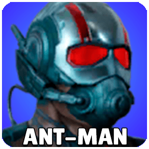 Ant Man Character Icon Marvel Strike Force