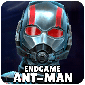 Ant-Man Endgame Character Icon Marvel Future Fight