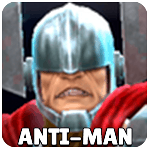 Anti-Man Character Icon Marvel Future Fight