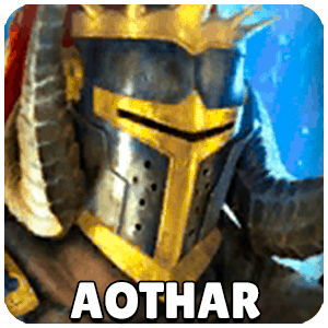 Aothar Champion Icon Raid Shadow Legends