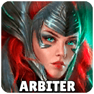 Arbiter Champion Icon Raid Shadow Legends