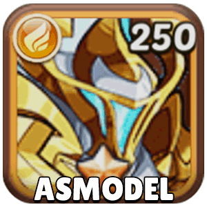 Asmodel Hero Icon Idle Heroes