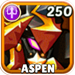 Aspen Hero Icon Idle Heroes