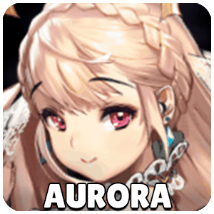 Aurora Character Icon Destiny Child