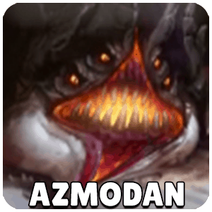 Azmodan Hero Icon Heroes Of The Storm