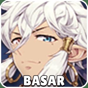 Basar Hero Icon Epic Seven