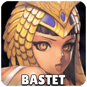 Bastet Character Icon Destiny Child