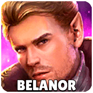 Belanor Champion Icon Raid Shadow Legends