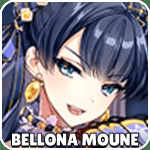 Bellona Moune Hero Icon Epic Seven