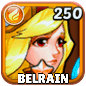 Belrain Hero Icon Idle Heroes