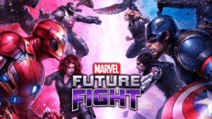 Marvel Future Fight – Best Characters Tier List
