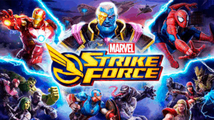 Marvel Strike Force – Best Characters Tier List
