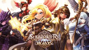 Summoners War – Best Characters Tier List