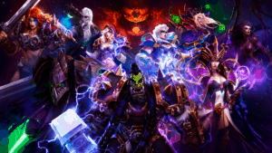 Heroes Of The Storm (HOTS) – Best Heroes Tier List