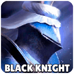 Black Knight Champion Icon Raid Shadow Legends