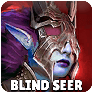 Blind Seer Champion Icon Raid Shadow Legends