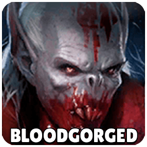 Bloodgorged Champion Icon Raid Shadow Legends