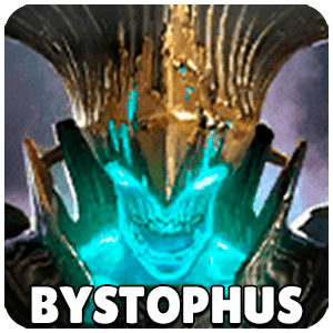Bystophus Champion Icon Raid Shadow Legends