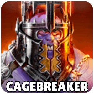 Cagebreaker Champion Icon Raid Shadow Legends
