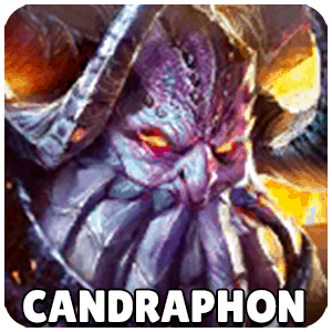 Candraphon Champion Icon Raid Shadow Legends