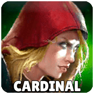 Cardinal Champion Icon Raid Shadow Legends