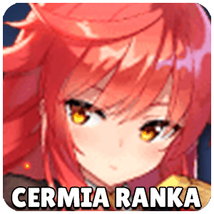 Cermia Ranka Hero Icon Epic Seven
