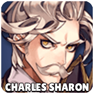 Charles Sharon Hero Icon Epic Seven