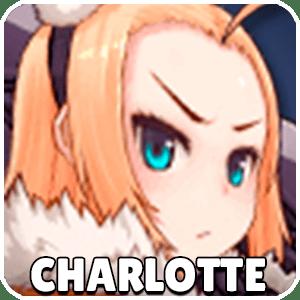 Charlotte Hero Icon Epic Seven
