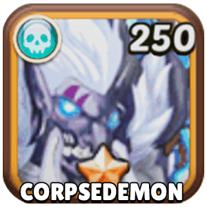 Corpsedemon Hero Icon Idle Heroes