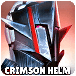 Crimson Helm Champion Icon Raid Shadow Legends