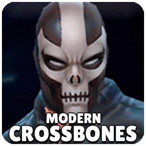 Crossbones Modern Character Icon Marvel Future Fight