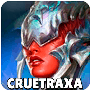 Cruetraxa Champion Icon Raid Shadow Legends