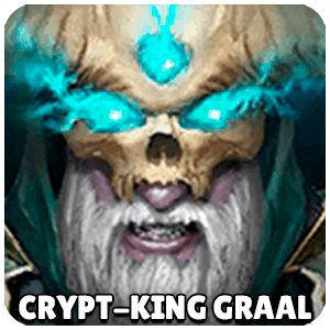 Crypt King Graal Champion Icon Raid Shadow Legends