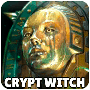 Crypt Witch Champion Icon Raid Shadow Legends