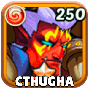 Cthugha Hero Icon Idle Heroes