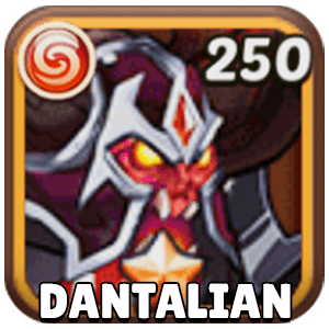 Dantalian Hero Icon Idle Heroes