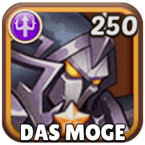 Das Moge Hero Icon Idle Heroes