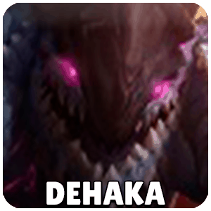 Dehaka Hero Icon Heroes Of The Storm