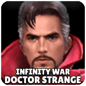 Doctor Strange Infinity War Character Icon Marvel Future Fight