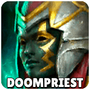Doompriest Champion Icon Raid Shadow Legends