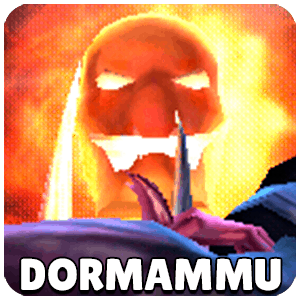 Dormammu Character Icon Marvel Future Fight