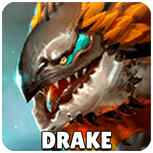 Drake Champion Icon Raid Shadow Legends